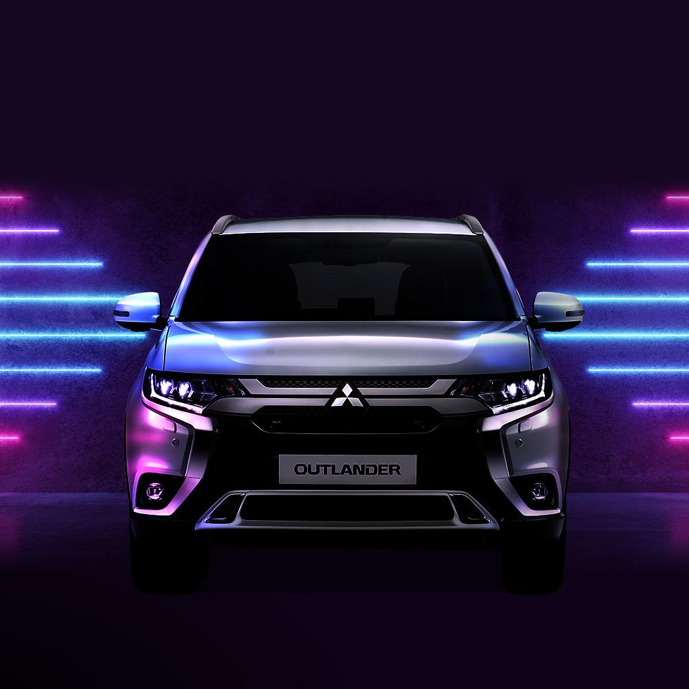 Черная пятница в Mitsubishi Motors
