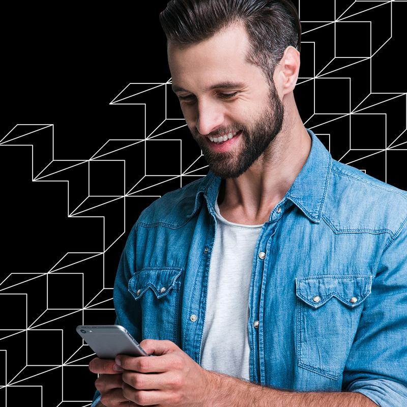 Разработка рекламных материалов для запуска приложения Банка БелВЭБ