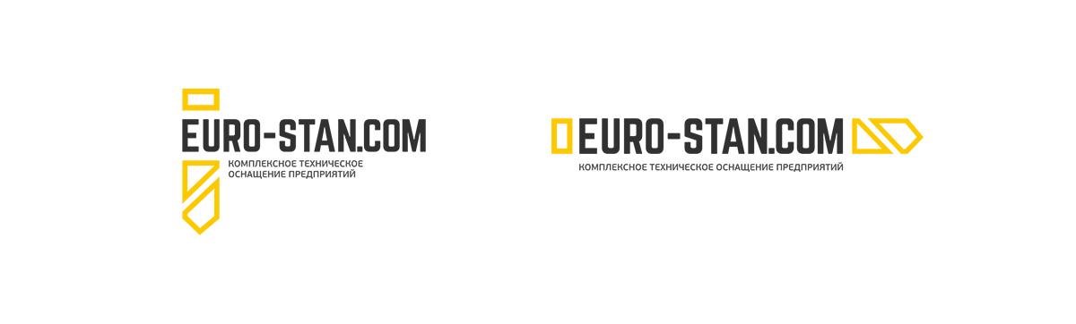 Разработка логотипа и знака